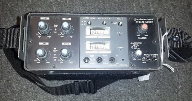 Audio Technica AT4462