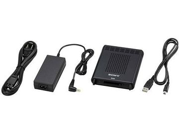 Rent: SONY SBACUS10 SxS Card Reader