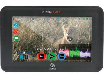 Rent: ATOMOS Samurai Blade HDSDI Digital Recorder