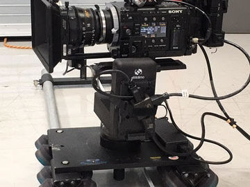 Rent: Motion Control Rig - eMotimo Spectrum ST4 w/Dana Dolly/Batts
