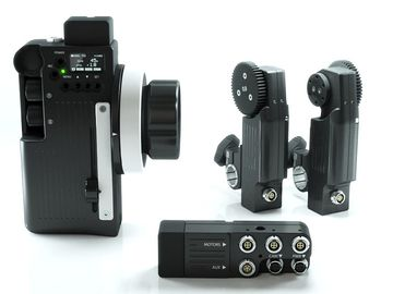 Rent: RTMotion MK3.1 Lens Control System (2 MOTORS) FIZ