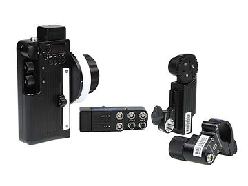 Rent: RTMotion MK3.1 Lens Control System (1 MOTOR) FIZ