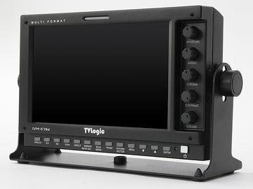 "Rent: TV LOGIC 7"" Compact LCD Monitor"