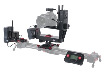 Rent: motorised 3 axis slider