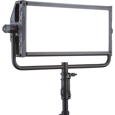 Litepanels Gemini LED + Combo Roller Stand