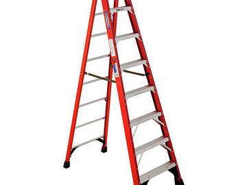 Rent: 8 Step Ladder