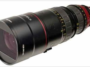Rent: Angenieux Optimo 28-340mm T3.2 PL Zoom Lens