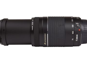 Rent: Canon EF 75-300mm f/4-5.6