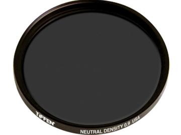 Rent: Tiffen 58mm ND 0.9 Filter