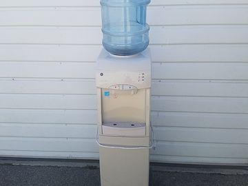 Rent: Bottled Water Dispenser