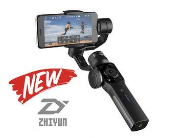 Rent: *New* Zhiyun-Tech Smooth-4 Smartphone Gimbal / Stabilizer