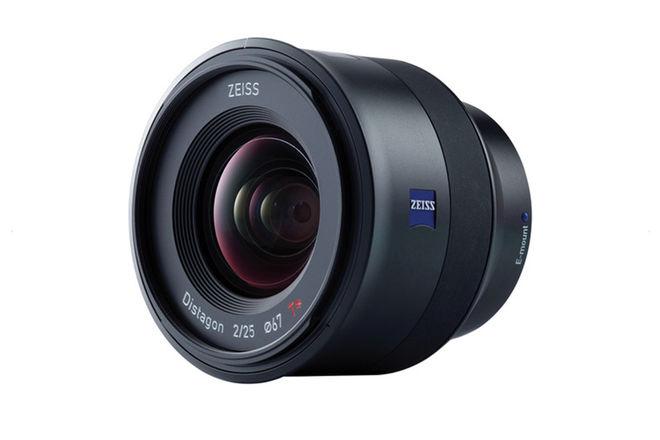 ZEISS Batis Distagon 25mm f/2