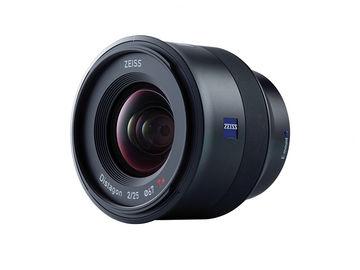 Rent: ZEISS Batis Distagon 25mm f/2