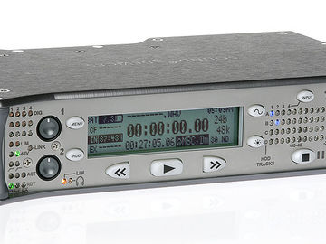 Rent: SOUND DEVICES 744T Portable 4-Track Recorder
