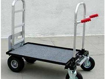 "Rent: MAGLINER Cart 24"" Shelf"