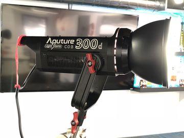 Rent: Aputure LS C300d + Light Dome