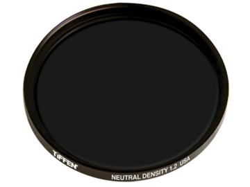 Rent: Tiffen 82mm ND 1.2 Filter