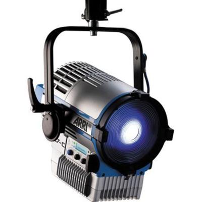 ARRI L7-C Color LED  with ARRI Locasters kit