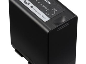 Rent: Canon BP-A60 Battery