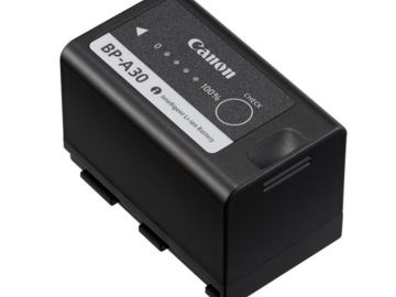Rent: Canon BP-A30 Battery