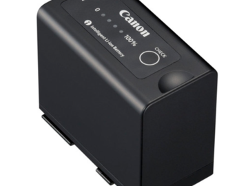 Rent: Canon BP-975 Battery