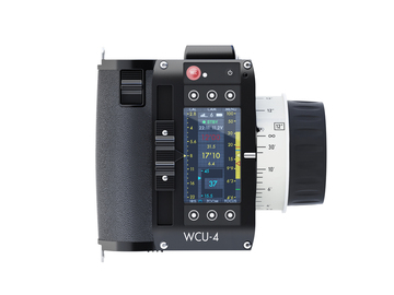 Rent: ARRI WCU-4 Follow Focus
