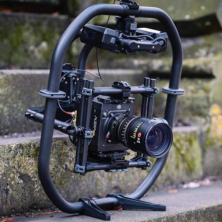 Freefly MoVI Pro Package