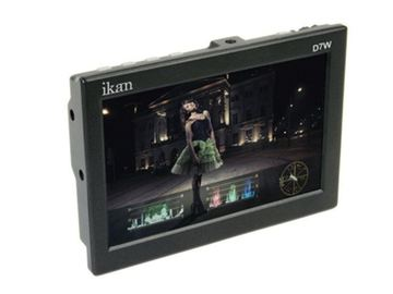 Rent: Ikan D7w-PG6 7-Inch 3G-SDI LCD Monitor with IPS Panel