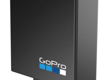 Rent: GoPro HERO6 Black Battery