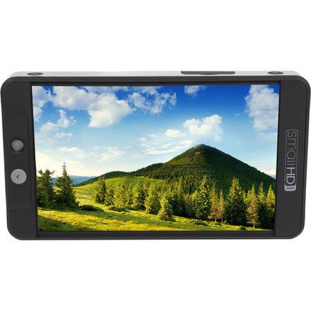 SmallHD 702 Bright HD 7-in Field Monitor + Teradek Bolt 500