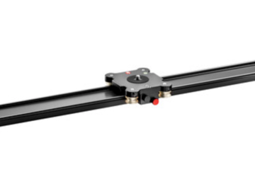 "Rent: Manfrotto MVS100A 40"" Slider"