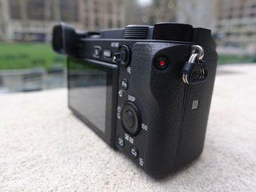 Rent: Sony Alpha a6300 Mirrorless Digital Camera