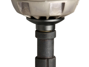 Rent: Manfrotto 520BALLSH 75mm Short Half-Ball