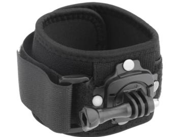 Rent: Revo Wrist Mount for GoPro