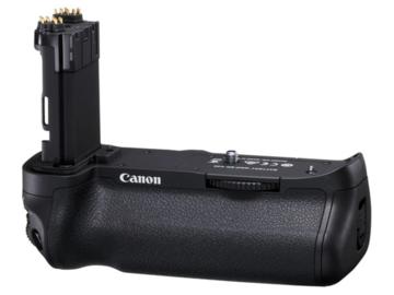 Rent: Canon BG-E20 Battery Grip