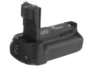 Rent: Canon BG-E7 Battery Grip
