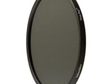 Rent: Schneider 138mm Mounted True-Pol Linear Polarizer Filter