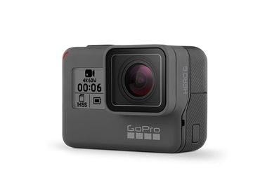Rent: ACTION KIT - GoPro Karma + HERO6 Black Bundle