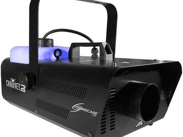 Rent:  Chauvet Hurricane 1301 H1301 Pro