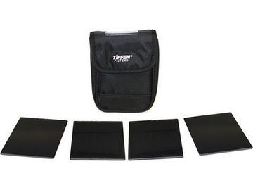 Rent: Tiffen 4x5.65-in Neutral Density Filter Set (1/3)