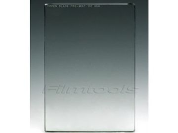 Rent: Tiffen 4x5.6 Black Pro Mist 1/2