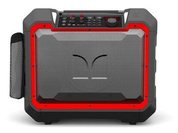 Rent: Monster Rockin' Roller 4 Rechargeable Battery Speaker
