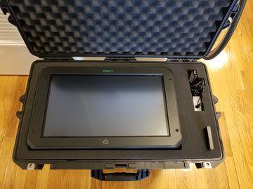 Rent: Atomos Sumo 19 Monitor Recorder 17 with EXTRAS!!! Sumo 19
