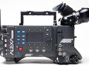 Rent: ARRI Alexa Studio (Anamorphic/Highspeed Licenses)