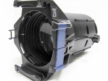 Rent: ETC Source 4 - 19, 26, 36, 50 Degree Lenses