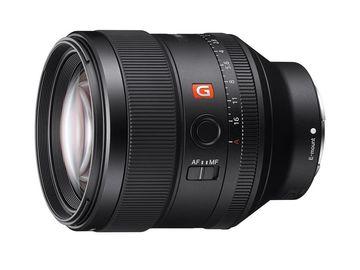 Rent: Sony FE 85mm f/1.4 GM Lens G Master
