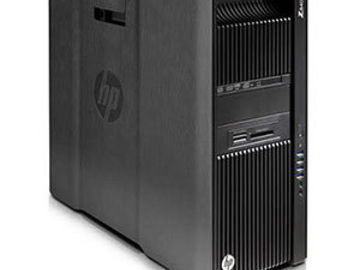 Rent: HP Z840 Workstation