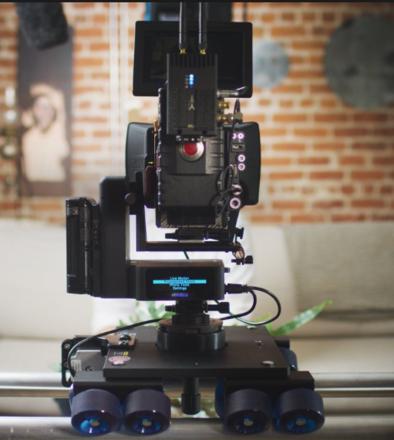 eMotimo Spectrum ST4 Pro (VFX Motion Control & Hyperlapse)