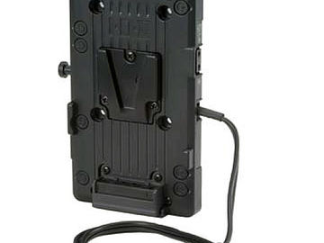 Rent: (2) Power Plates for Canon C100, C300, C500