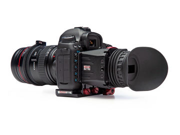 Rent: Canon 5D Mark III - w/Zacuto EVF